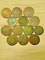 pièce de monnaie royale pour collection - x12