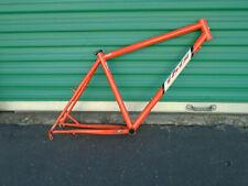 Ibis Mojo Mountain Bike Frame disc ready Salsa Fat Chance Ritchey