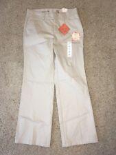NWT Women's Dockers Petite Beige Casual Pants Size 6P