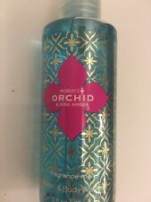 1 BATH & BODY WORKS MOROCCO ORCHID & PINK AMBER FINE FRAGRANCE MIST 3 FL OZ