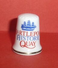 HARTLEPOOL HISTORIC QUAY Thimble Maritime Experience Cleveland by Goodlife Neale