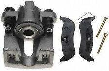 ACDelco 18R2015 Rear Left Rebuilt Brake Caliper With Pad
