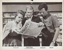 Senior Prom 1958 8x10 black & white movie still photo #26