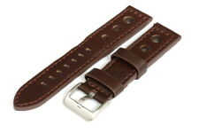 20mm Best quality and best price genuine leather watch strap - 143639