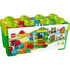 LEGO Duplo Creative All-in-One Box of Fun in GREEN