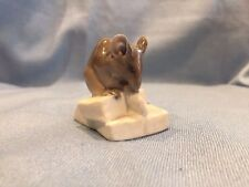 Royal Copenhagen Mouse on Sugar Cube #510