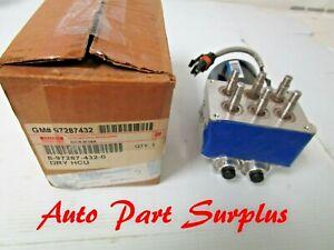 New 2002-2004 Isuzu Rodeo Honda Passport ABS pump 8-97287-432-0