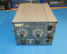 Pace Mbt Pps 80a Soldering Desoldering Station 115vac Tested Working