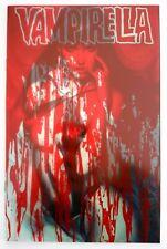 DYNAMITE | VAMPIRELLA | VOL 5 - NR 6 COVER A BLOOD SPLATTERED (2019) | Z 0-1 NM