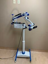 Bino Scientific Omsz 1 Operating Room Dental Surgery Microscope