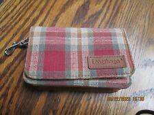Longaberger Orchard Park Plaid Biscuit or SS Small Loaf Basket Liner #2010381