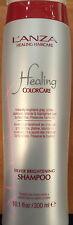 Lanza Healing ColorCare Silver Brightening Shampoo 10.1oz