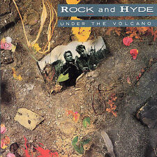 Under the Volcano by Rock and Hyde