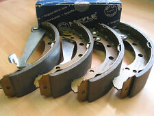 MEYLE Rear Brake Shoes Shoe Set 200mm x 40mm VW Mk3 Golf SEAT Ibiza Skoda Fabia