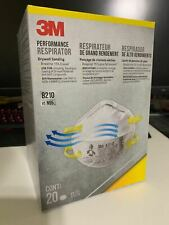3M8210, New box of 20, Expire 12/2024, FAST SHIP