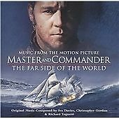 Iva Davies - Master and Commander (The Far Side of the World [Music from the Motion Picture]/Original Soundtrack, 2003)