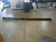 Rear Drive Shaft 2WD Crew Cab 8' Box Fits 11-16 SIERRA 3500 PICKUP 1069424