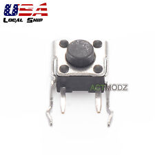 4 PCS RB/LB Tactile Switch Repair Bumper Button for Xbox 360 Controller