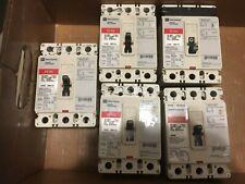 EATON Cutler Hammer ED3200 Industrial Circuit Breaker ED 65K 3-Pole 200A 240VAC
