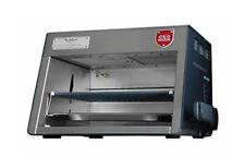 Otto Wilde Grills 100011 1500°F Countertop Steak Broiler