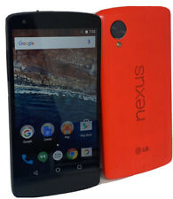 Nexus 5 LG-D820 16/32GB GSM Unlocked Black-Red-White 4G Android  Excellent