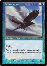 MTG - 7th Edition - Storm Crow - Foil - NM+