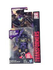 Transformers Combiner Wars Legends Blackjack MISB