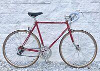 Vintage Schwinn Traveler III 60cm 2x5 Road Bike ~ NICE CONDITION ~ JAPAN-MADE