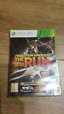 Need for speed the run Xbox 360
