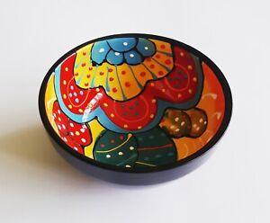 Spanish Ceramic Round Bowl 12cm