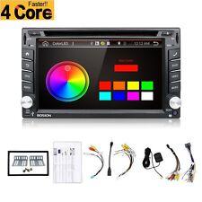"AUTORADIO 6.2"" Doppel 2DIN+3G+WIFI+GPS+INTERNET+Quad+DVD+USB+SD+BLUETOOTH+RDS+SD"