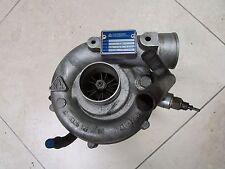 Genuine OEM BorgWarner KKK K26 Turbocharger For Porsche 944 Turbo 95112313102