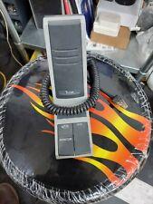 Desktop Microphone Sm26 for Icom Mobile Radio F5011 F6011 F6021 F6061 F6121 A120