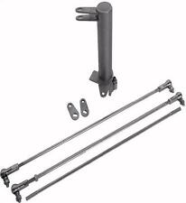 Weber ICT Bell Crank CSP Throttle linkage kit - TYPE 1 VW Aircooled Engines