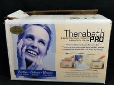 Therabath Pro Paraffin Wax Bath Model TB5 Lavender Harmony