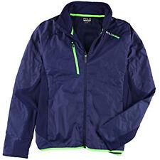 Men's Polo Ralph Lauren Sport Fleece Lined French Navy Zip Jacket XL