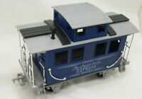 Frosty the Snowman Grand Arctic Express Train  G Scale Caboose