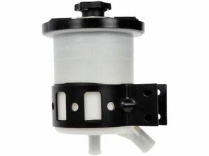 For 2003-2007 International 9200i SBA Power Steering Reservoir Dorman 99221CG
