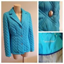 Calvin Klein Polyester Coats, Jackets & Vests for Women