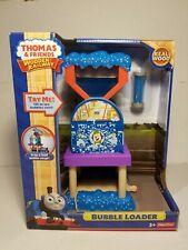 FisherPrice Thomas & Friends Wooden Railway, Bubble Loader
