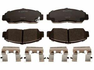 Front Brake Pad Set Raybestos 9BVV23 for Acura CSX 2006 2007 2008 2009 2010 2011