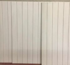 Tongue & Groove Wall Panels Moisture Resistant Panelling 60 x120 & Top strip