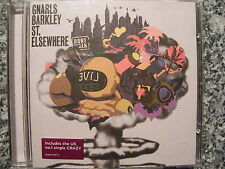 CD Gnarls Barkley / St. Elsewhere – Album 2006