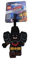 LEGO Batman Bag Tag Gepäckanhänger Reise Kofferanhänger Namensschlid Neu Movie 2
