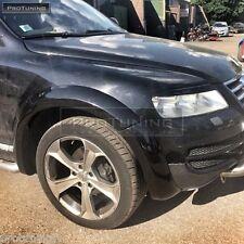 VW Touareg 02-06 Cejas Párpados Tapa de ceja de Ojo Máscara headligt Cubierta R50 R Línea