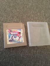 Winter Olympic Games Nintendo Gameboy Game