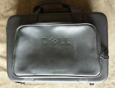 DELL 1100MP Projector Bag Briefcase Carrier Travel Accessory Bag Case +Strap