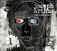 Joseph Arthur - Come To Where Im From [CD]