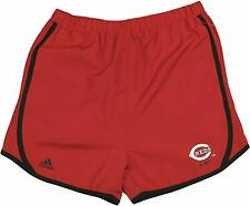 Adidas MLB Youth Girls Cincinnati Reds Lightweight Charger Shorts