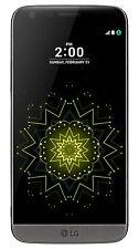 Totalmente nuevo LG G5 H850 Platinum grey, 32 Gb  2 años de garantía de LG